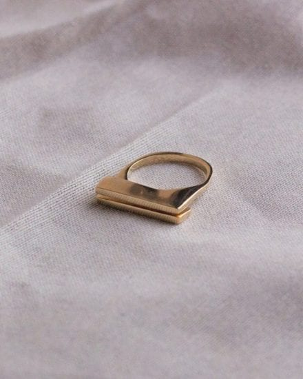 Replica Gold Ring