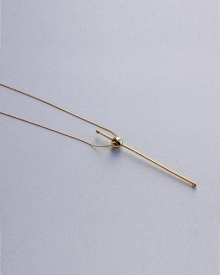 Mars necklace
